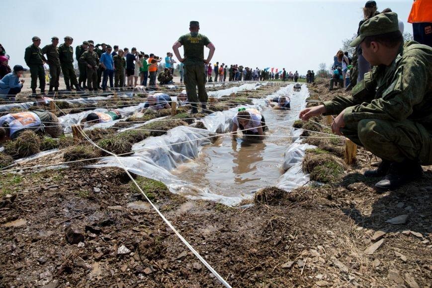 «Сахалинский рубеж» на Пушистом преодолели более 400 человек, фото-3