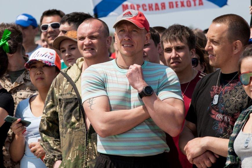 «Сахалинский рубеж» на Пушистом преодолели более 400 человек, фото-4