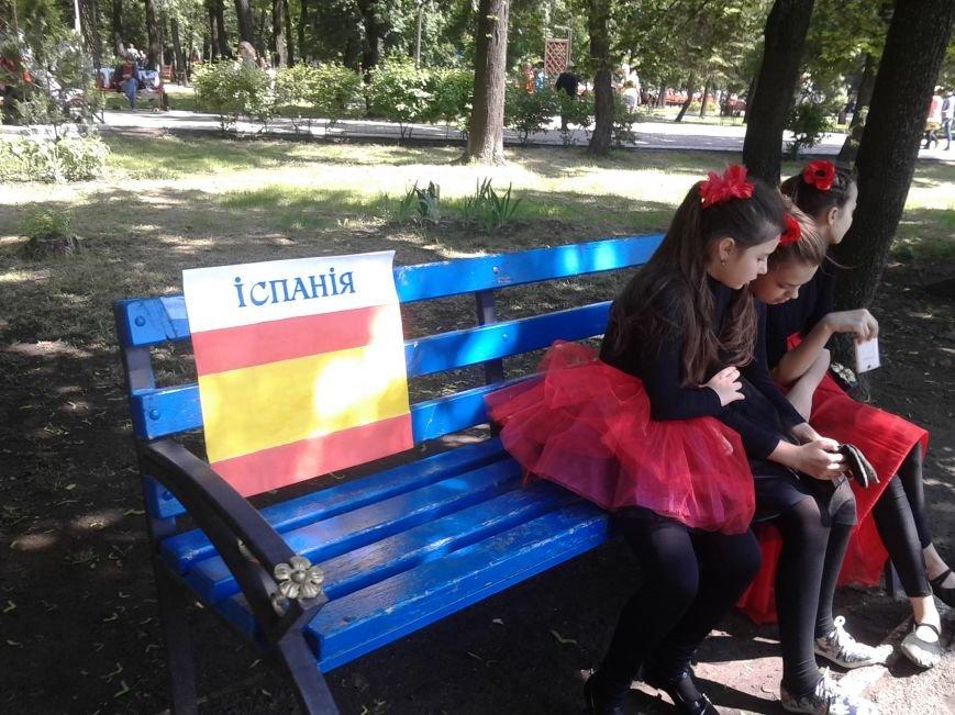 В Мариуполе прошёл детский парад нации (ФОТО), фото-4