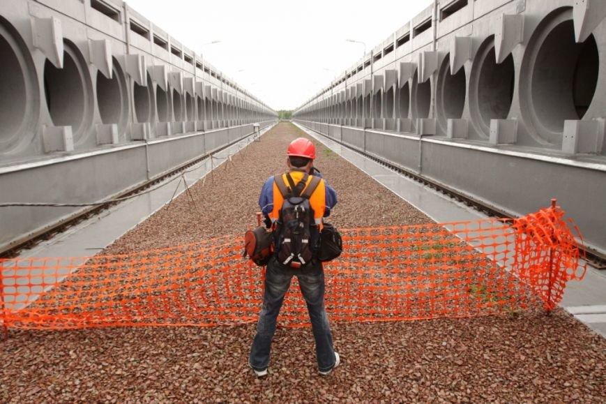 """Чернігівські журналісти та активісти відвідали основні місця зйомок фільму """"Чорнобиль. Зона майбутнього», фото-10"""