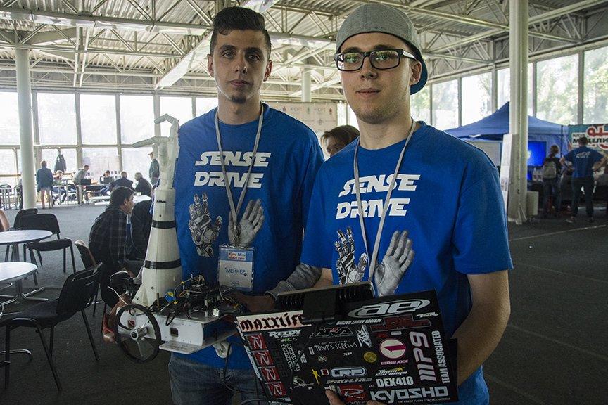 Maker Faire: в Киеве проходит фестиваль технологий, изобретений и экспериментов (ФОТОРЕПОРТАЖ), фото-23