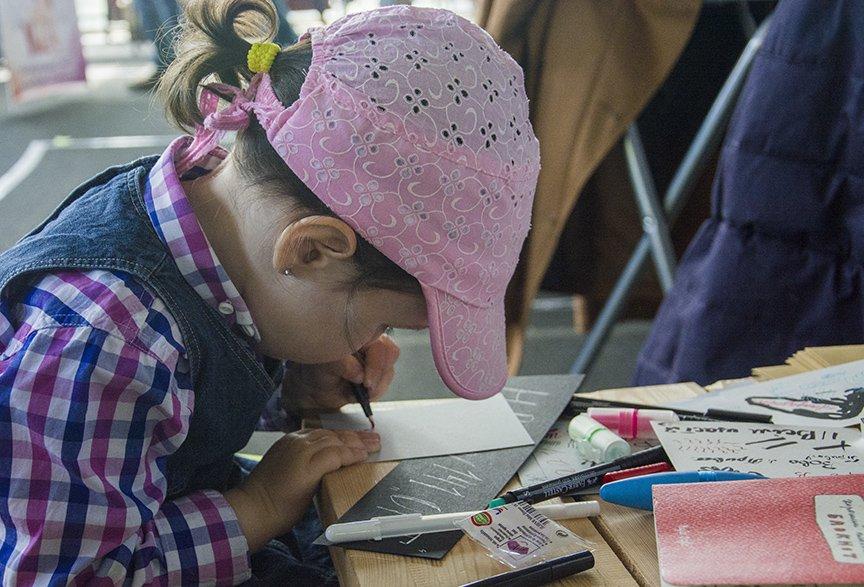 Maker Faire: в Киеве проходит фестиваль технологий, изобретений и экспериментов (ФОТОРЕПОРТАЖ), фото-30