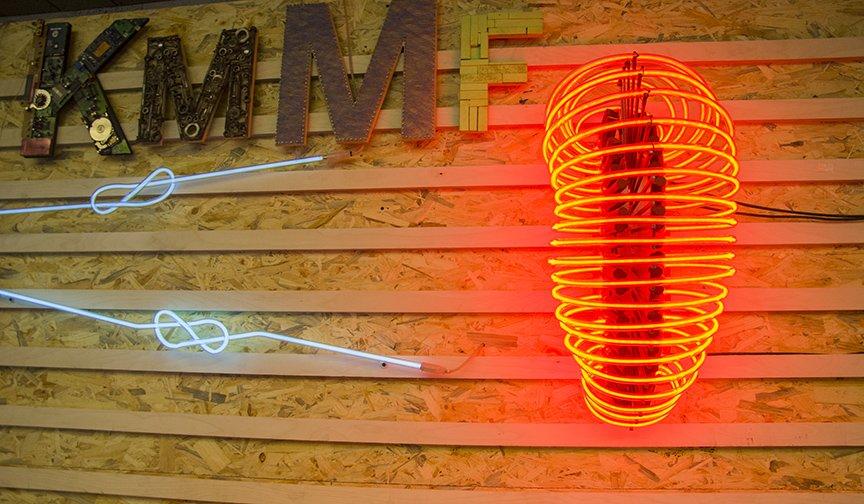 Maker Faire: в Киеве проходит фестиваль технологий, изобретений и экспериментов (ФОТОРЕПОРТАЖ), фото-5