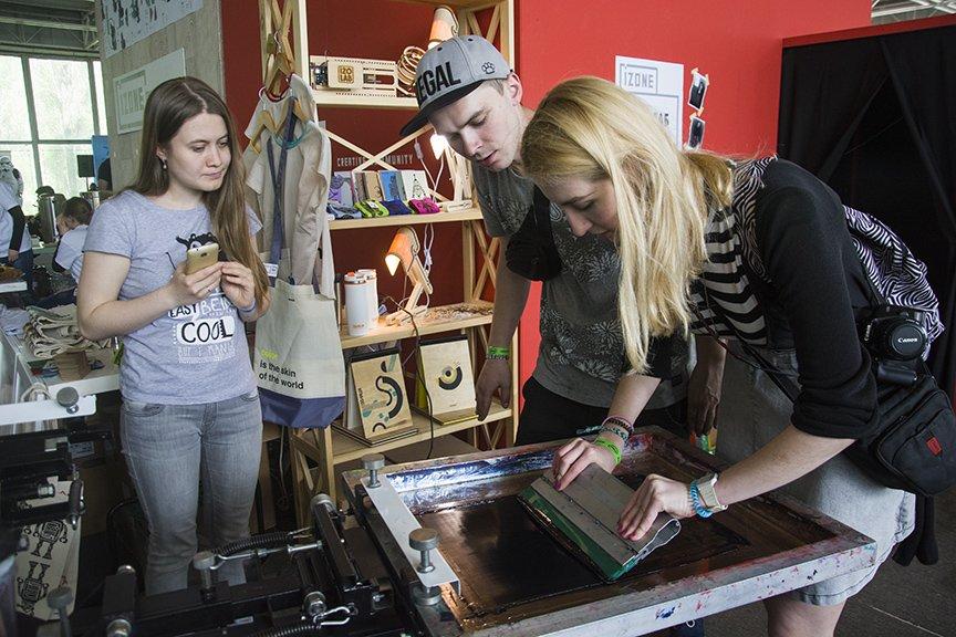 Maker Faire: в Киеве проходит фестиваль технологий, изобретений и экспериментов (ФОТОРЕПОРТАЖ), фото-31