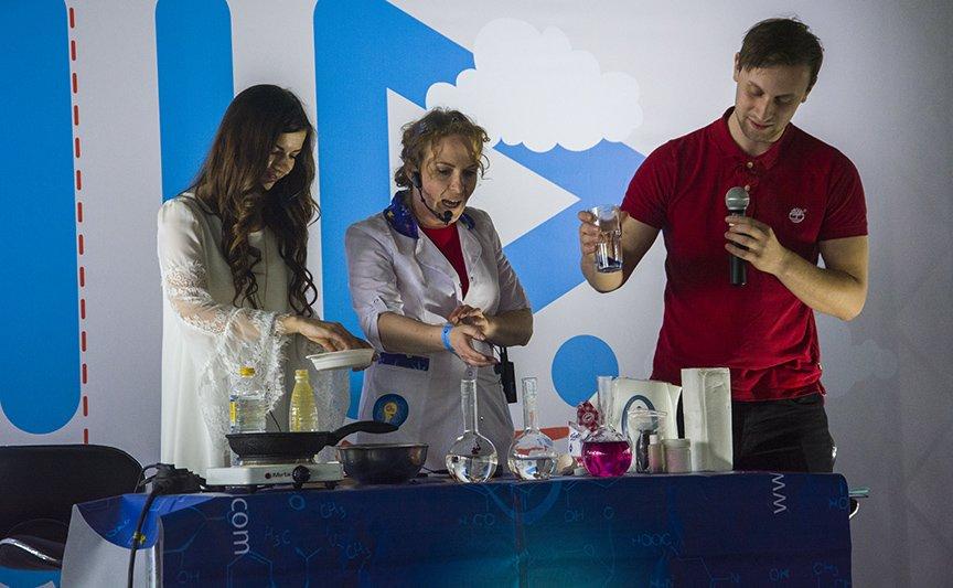 Maker Faire: в Киеве проходит фестиваль технологий, изобретений и экспериментов (ФОТОРЕПОРТАЖ), фото-10