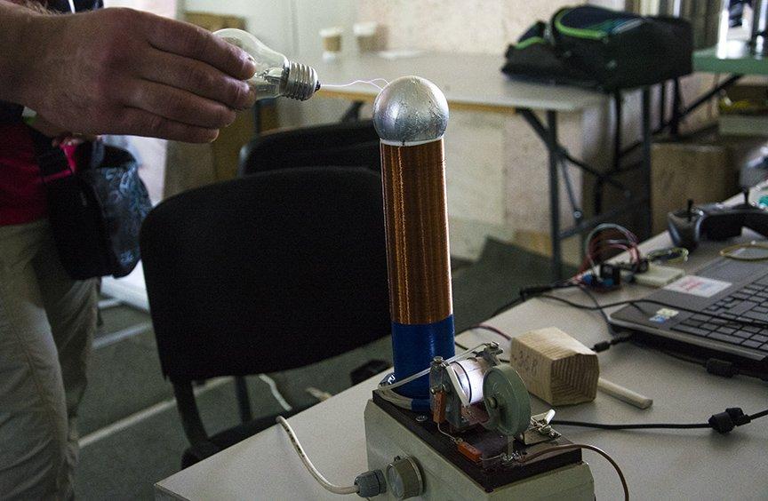 Maker Faire: в Киеве проходит фестиваль технологий, изобретений и экспериментов (ФОТОРЕПОРТАЖ), фото-25