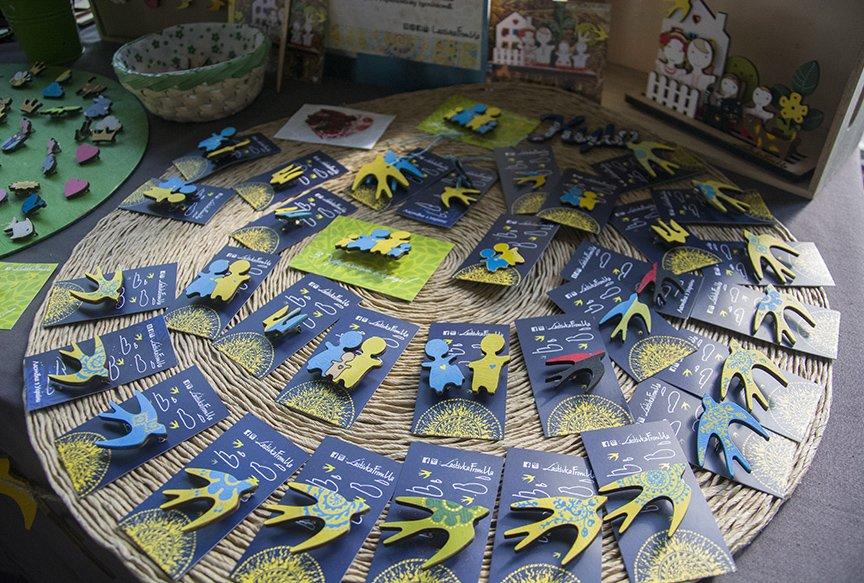 Maker Faire: в Киеве проходит фестиваль технологий, изобретений и экспериментов (ФОТОРЕПОРТАЖ), фото-22