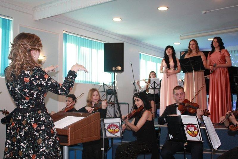 Концерт-экзамен  «Новые имена» прошёл в Южно-Сахалинске, фото-2