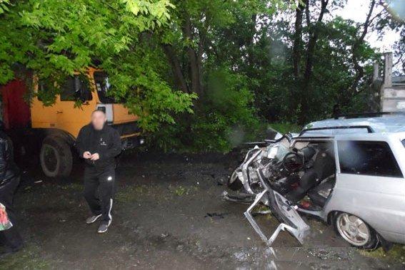 В ДТП в Черниговской области погибли отец и мать 8-летнего ребенка. Мальчик чудом остался жив, фото-3