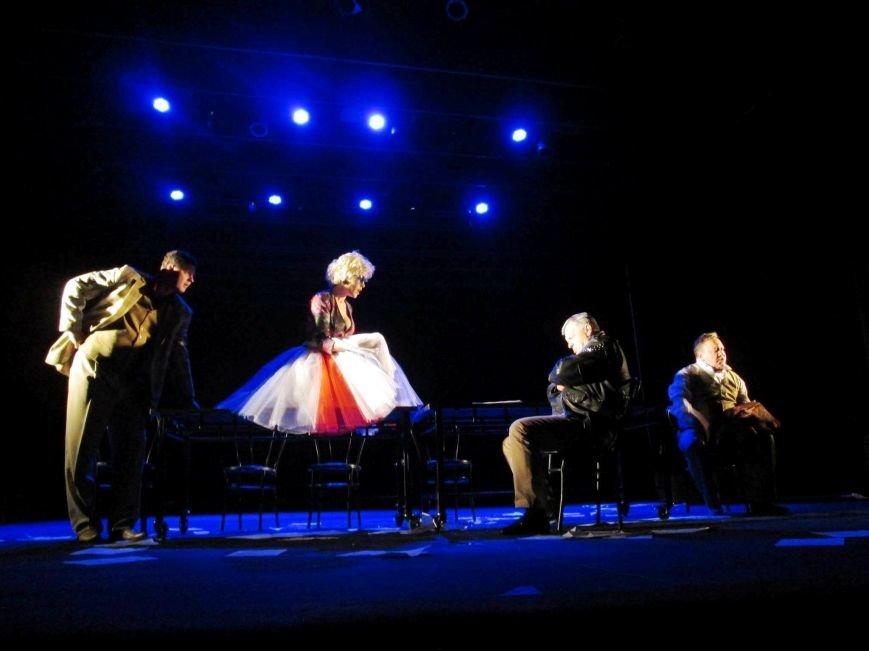 XVIII фестиваль «Мельпомена Таврії» відкрито (фото), фото-1