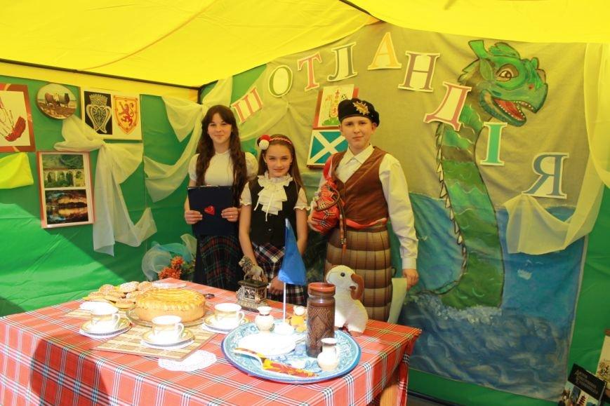 Единство культур и традиций -  День Европы в Доброполье (ФОТО), фото-2
