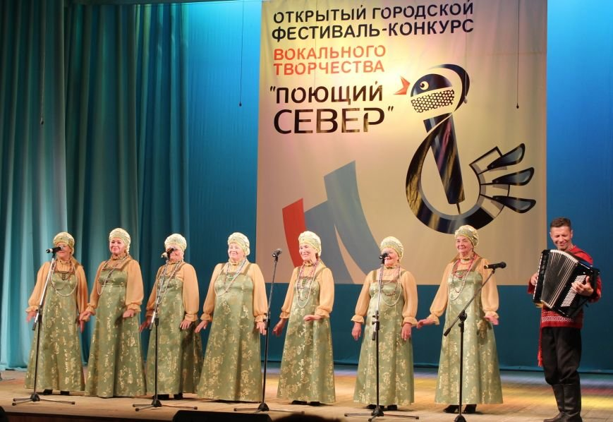Определены первые финалисты фестиваля-конкурса «Поющий Север», фото-3