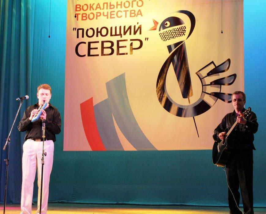Определены первые финалисты фестиваля-конкурса «Поющий Север», фото-5