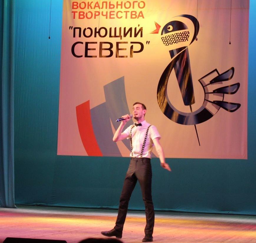Определены первые финалисты фестиваля-конкурса «Поющий Север», фото-7