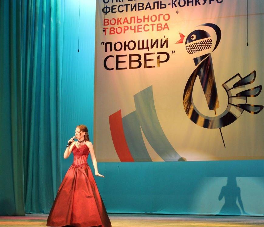 Определены первые финалисты фестиваля-конкурса «Поющий Север», фото-6