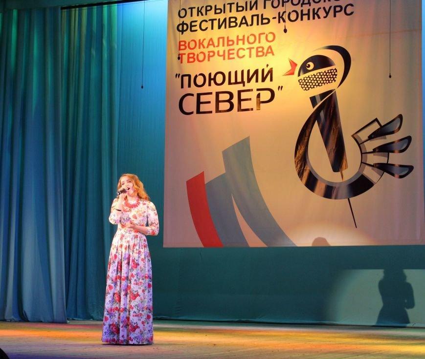 Определены первые финалисты фестиваля-конкурса «Поющий Север», фото-4