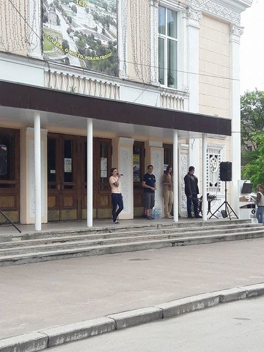В Конотопі вперше офіційно відбувся «Велодень»(ФОТО), фото-6