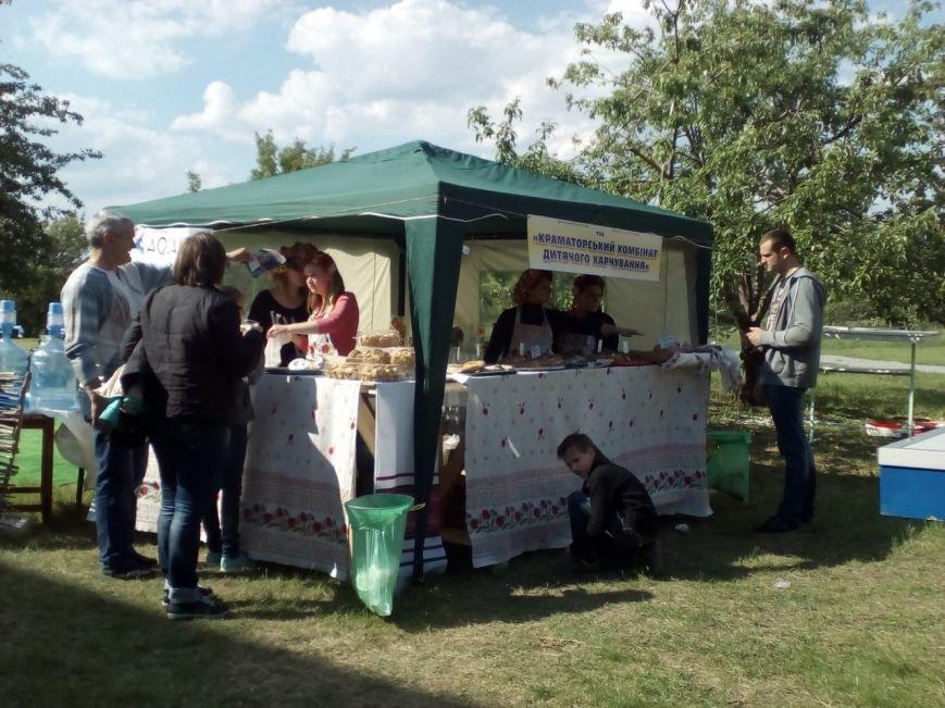В Краматорске состоялся фестиваль Марии Примаченко, фото-10