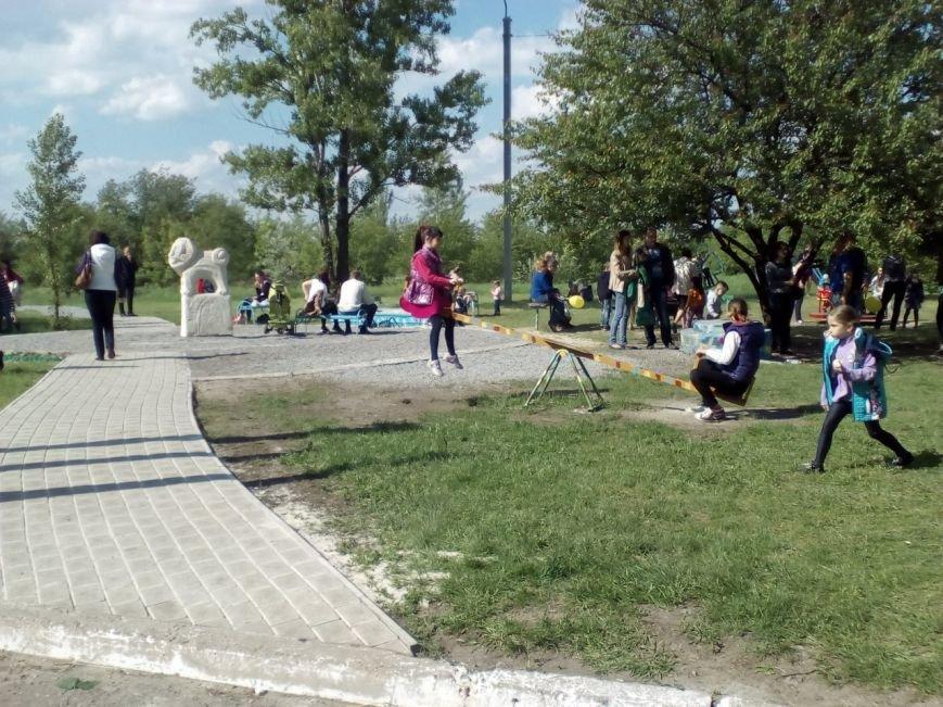 В Краматорске состоялся фестиваль Марии Примаченко, фото-8