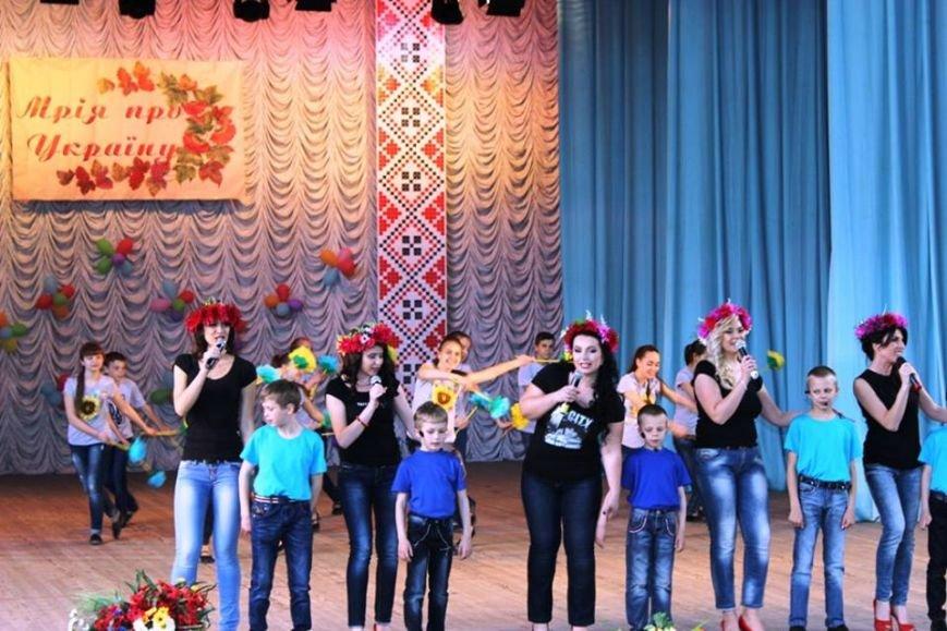 У Чернівцях провели дитячий фестиваль «Промінь надії», фото-10