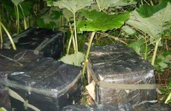 Буковинські прикордонники попередили контрабанду цигарок та затримали 3-ьох осіб, фото-2