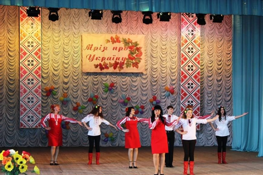 У Чернівцях провели дитячий фестиваль «Промінь надії», фото-9