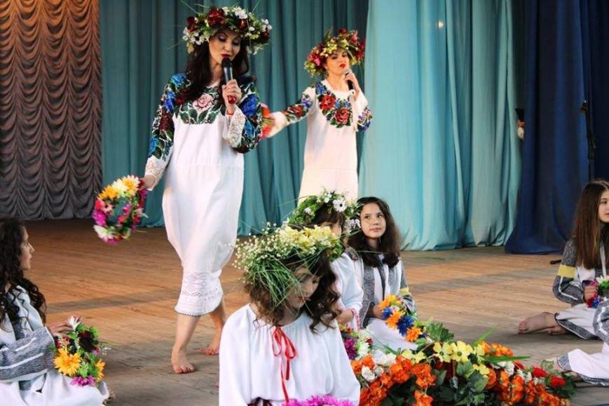 У Чернівцях провели дитячий фестиваль «Промінь надії», фото-6