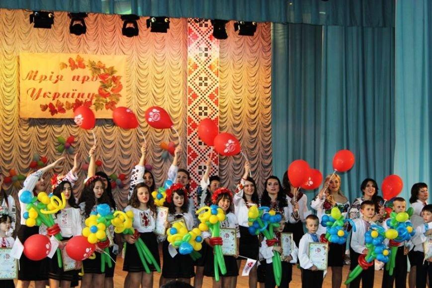 У Чернівцях провели дитячий фестиваль «Промінь надії», фото-1