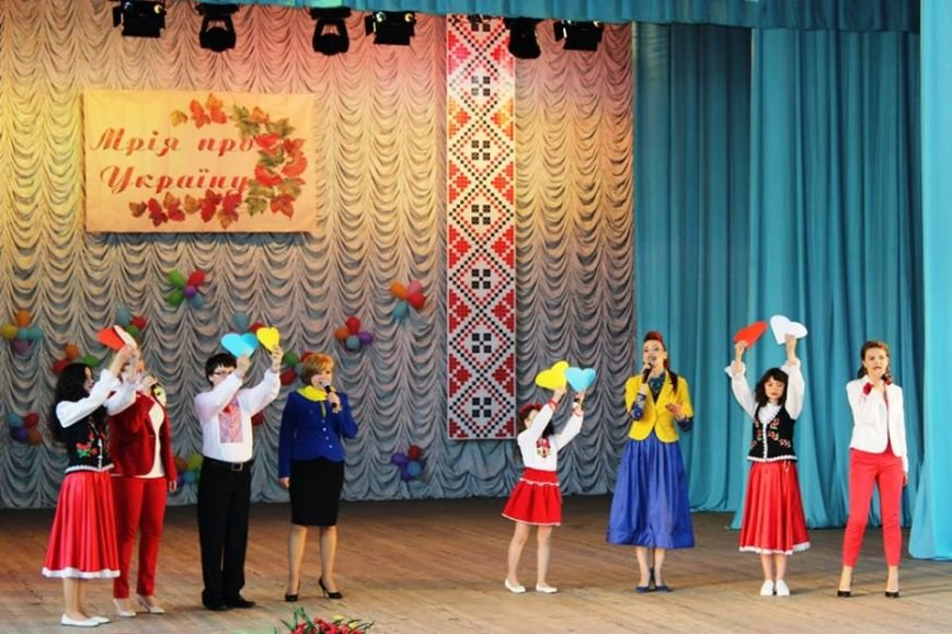 У Чернівцях провели дитячий фестиваль «Промінь надії», фото-7