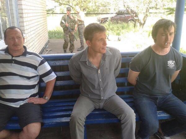 Два года назад под Краматорском спецназ захватил первый российский ПЗРК, фото-3