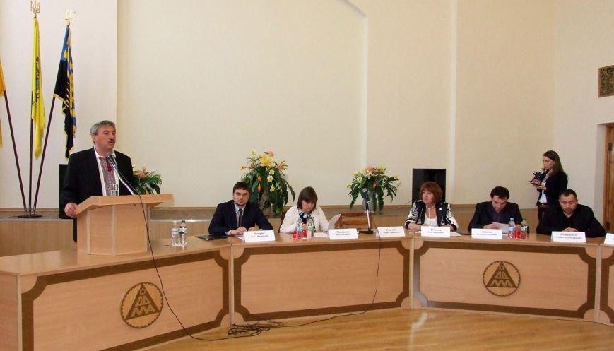 В Краматорске состоялся фестиваль науки, фото-3