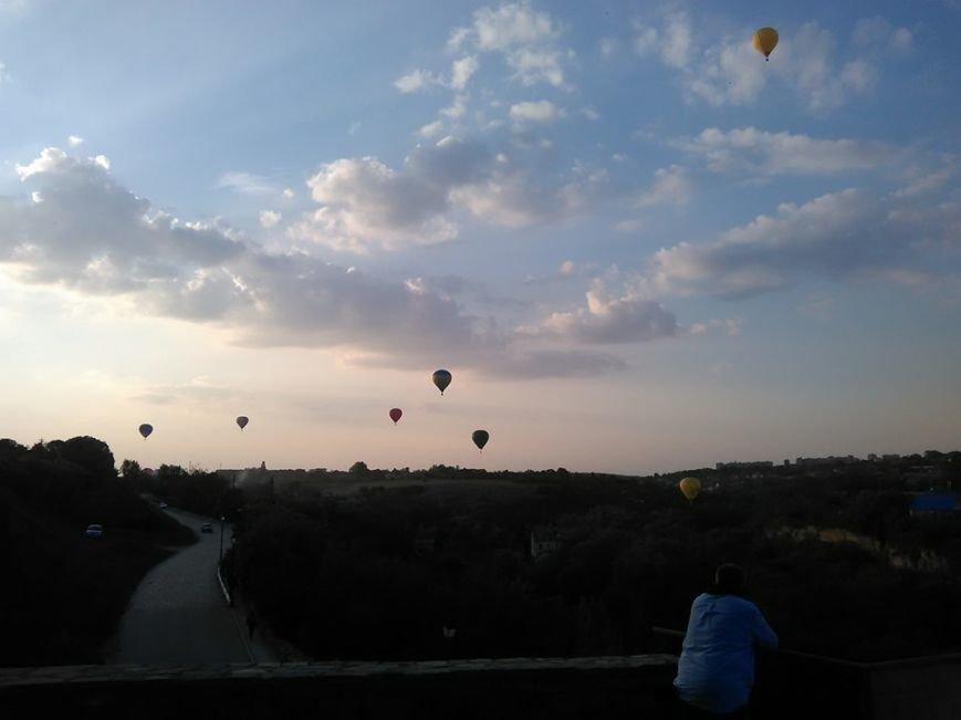 Делегация из Бахмута побывала на празднике Дня города в Каменец-Подольском, фото-11