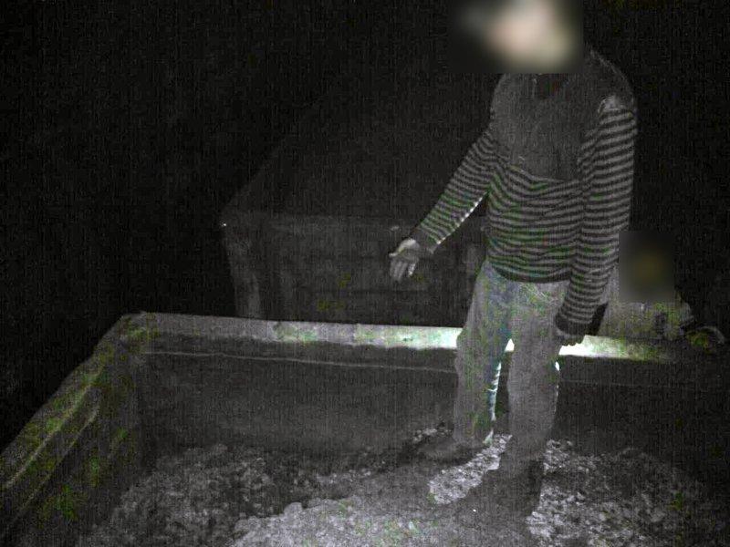 Жителя Кураховки могут посадить за кражу угля, фото-2