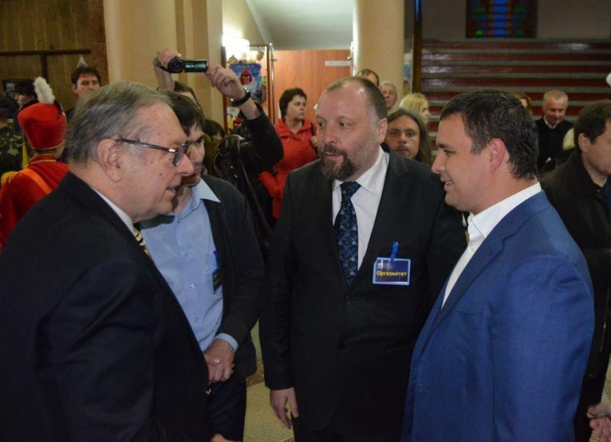 Микитась: «Кшиштоф Зануссі був вражений фільмом «Чорнобиль: Зона майбутнього», фото-2