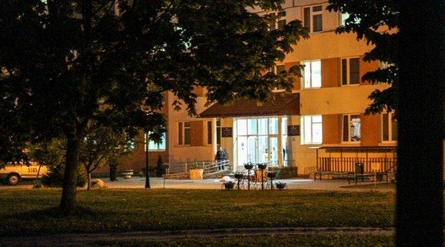 Бомба, которой нет, украденное мясо и суицид в больнице: ТОП-5 происшествий понедельника, фото-1