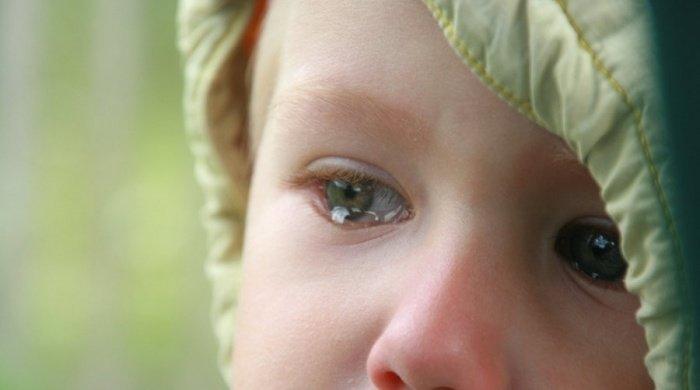 Крымчанка морила голодом двух несовершеннолетних детей, фото-1