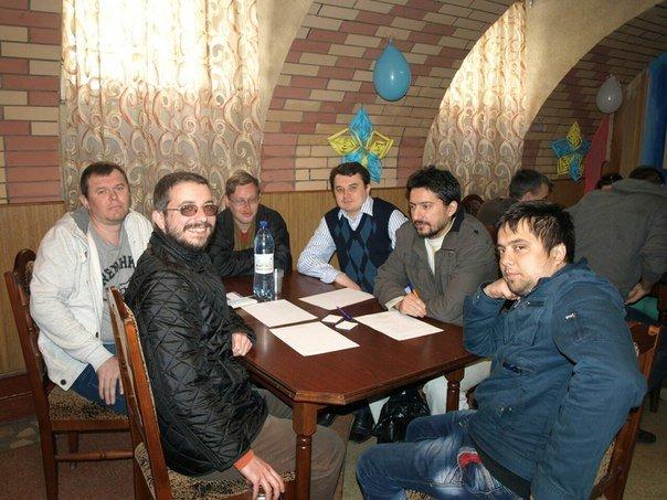 У Чернівцях провели інтелектуальний турнір, фото-3