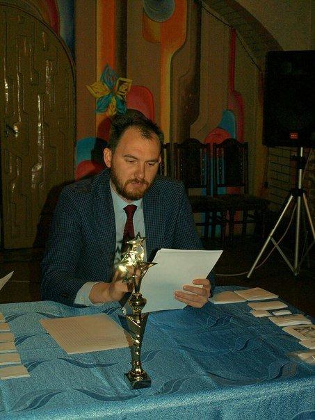 У Чернівцях провели інтелектуальний турнір, фото-5