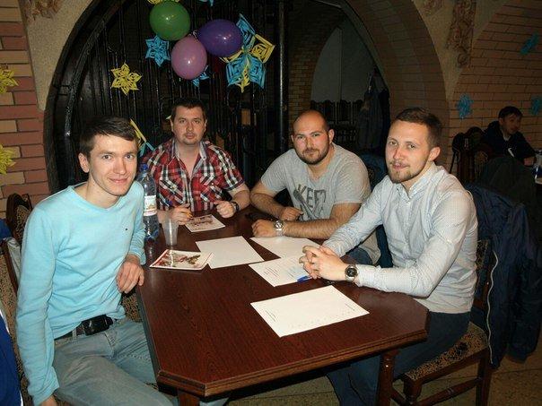 У Чернівцях провели інтелектуальний турнір, фото-7