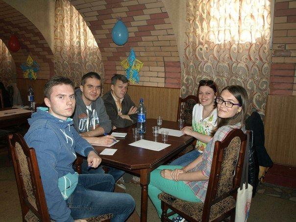 У Чернівцях провели інтелектуальний турнір, фото-1