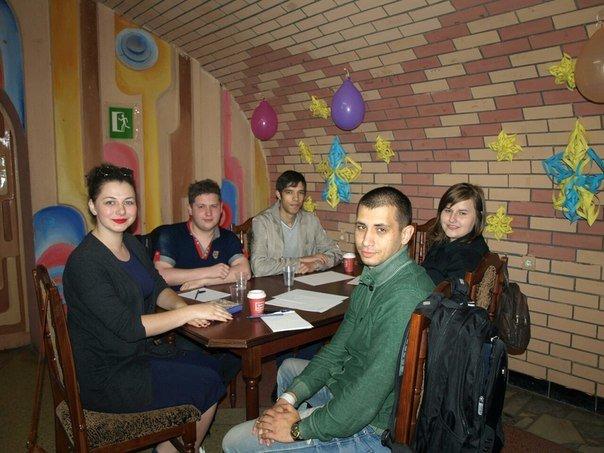 У Чернівцях провели інтелектуальний турнір, фото-2
