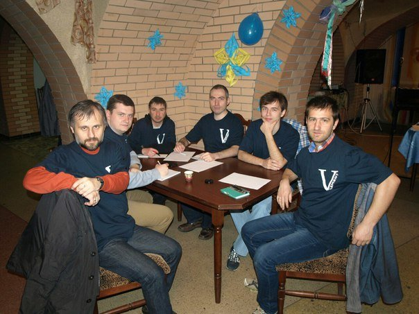 У Чернівцях провели інтелектуальний турнір, фото-6