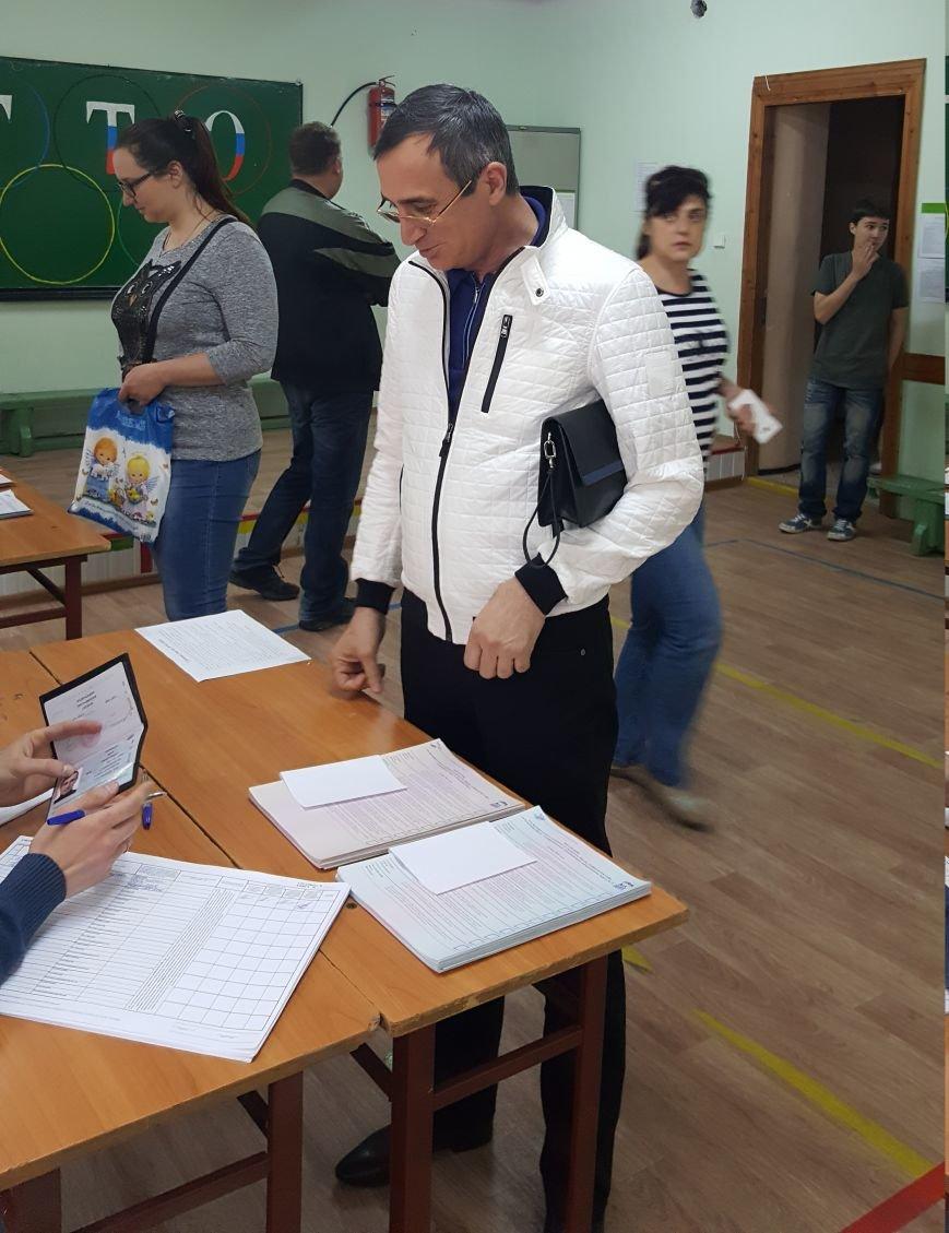 Лери Сванидзе: «Задача предварительного голосования – выбрать самых достойных», фото-2
