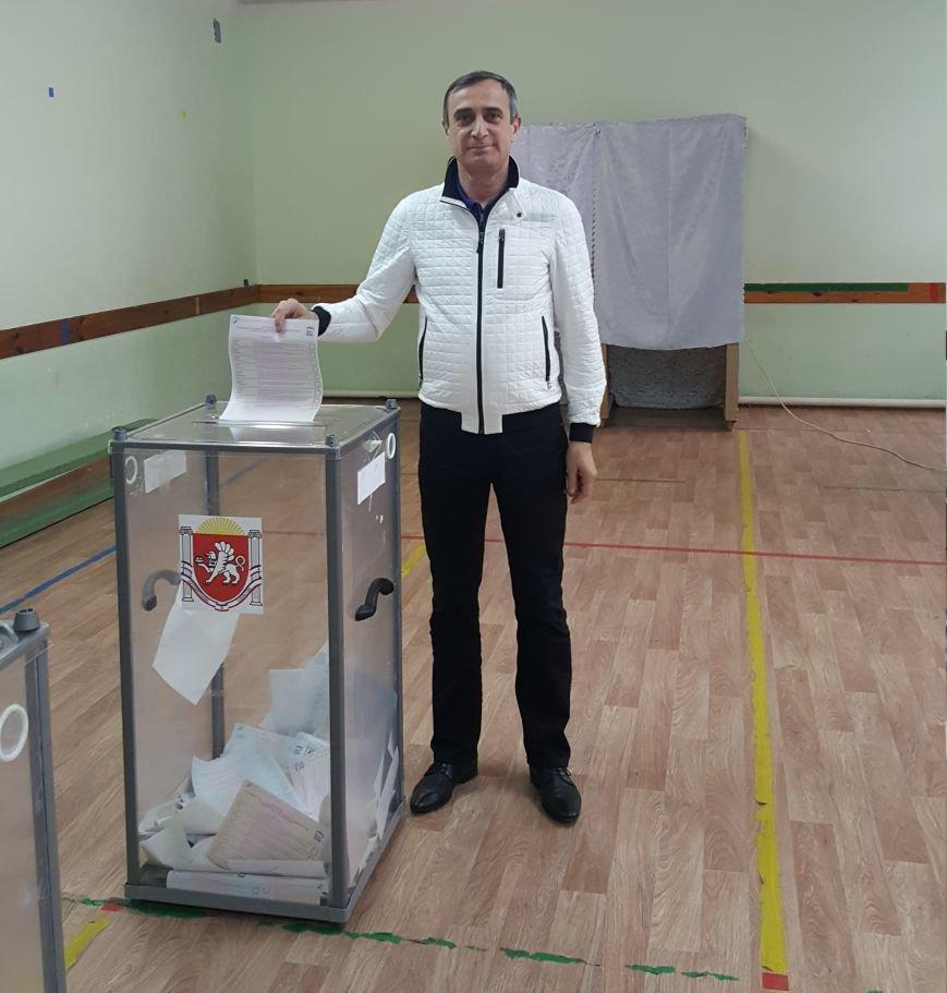 Лери Сванидзе: «Задача предварительного голосования – выбрать самых достойных», фото-1