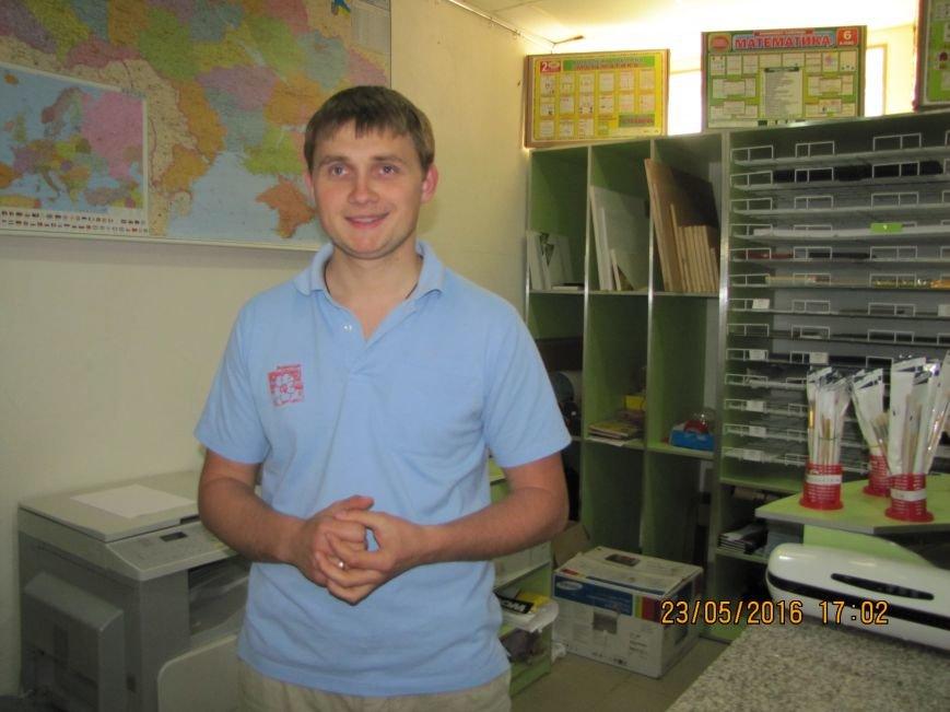 Учитель математики из Мелитополя рассказал как стал предпринимателем, фото-2