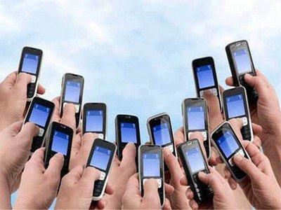 Мобильные телефоны: пользоваться нельзя отказаться, фото-1