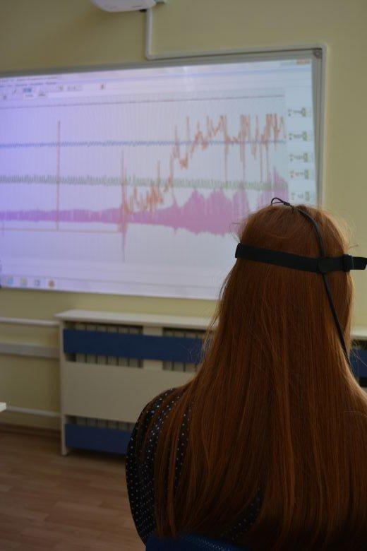 Как в Полоцком университете всех желающих будут учить распознавать ложь по жестам и речи. Фоторепортаж, фото-10