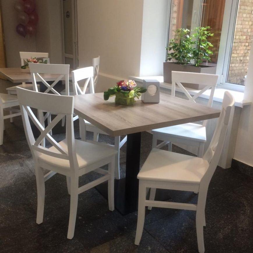 В столовой КГГА сделали современный дизайн интерьера (ФОТО), фото-3
