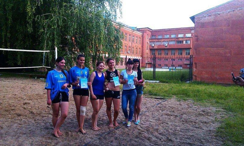 В Краматорске прошли соревнования по пляжному волейболу, фото-1
