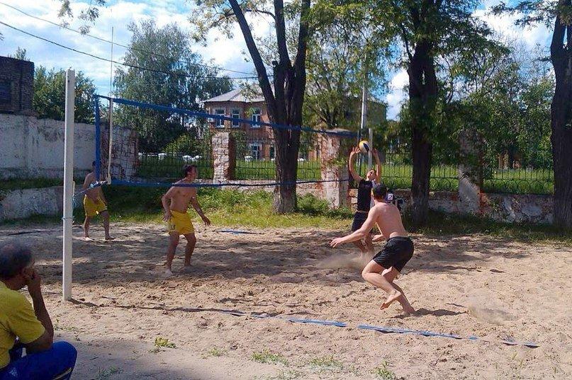 В Краматорске прошли соревнования по пляжному волейболу, фото-2